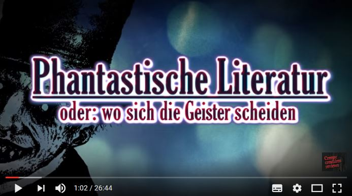 Header_Phantastische Literatur