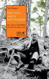Cover »Der Weg nach Mittelerde«