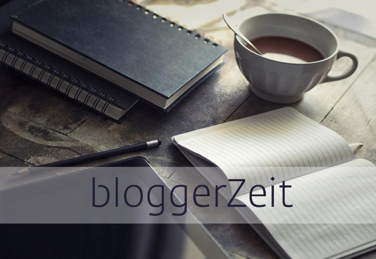 Bloggerzeit – Zwölfte Runde mit Verena von Lieblingsleseplatz
