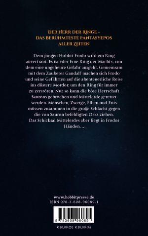Der Herr Der Ringe Paperback Hobbit Presse Blog